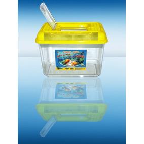 Mascotera De Plastico Med Sunny 240x160x175mm