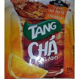 Tang Ice Tea Té Helado De Brasil. Único! Skol Guaraná Farofa