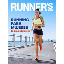 Running Para Mujeres (deportes Y Naturaleza, Ba Envío Gratis