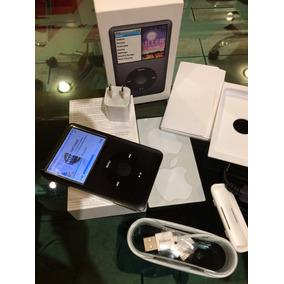 Ipod Classic, El Mas Grande 160 Gb Envio Gratis