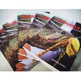 Libro De Pesca Tarariras Por Victor De Victor