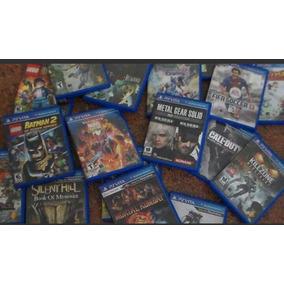 Jogos Original Ps Vita Diversos Títulos