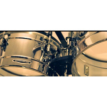 Timbal Meinl Marathon Impecable