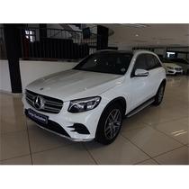 Mercedes Benz Glc 300 Amg 2017 0km Entrega Inmediata!!