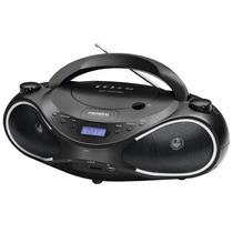 Rádio Boombox Bx-16, 10w Rms Bivolt - Mondial