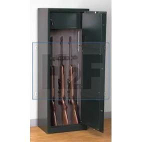Broca Caja Fuerte Para Rifles Y Articulos De Valor 6 Mm