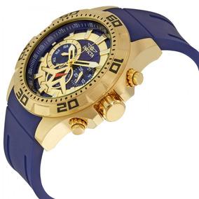 Relógio Invicta Aviator 21738 - Original Com Garantia