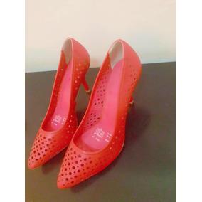 Limpia De Closeth Zapatillas Nuevas #7 Mexicano Guess Zara