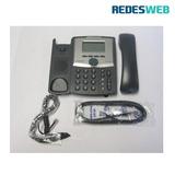 Telefono Ip Cisco Modelo Spa922 Marca Cisco