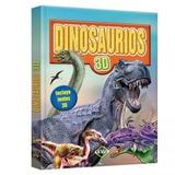 Dinosaurios En 3d Mas Plantillas Dinosaurios