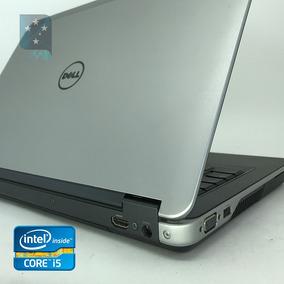 Notebook Dell Core I5 2.6ghz E6440 4gen 4gb Hdmi Wifi Win10