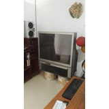 Tv Sony 53 Pulgadas Rear Projection