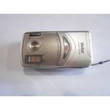 Maquina Fotografica Vivitar 5110 P/ Reaproveitamento N29-15