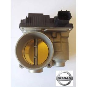 Corpo Borboleta Sensor Tbi Nissan Sentra X-trail Altima 2.5