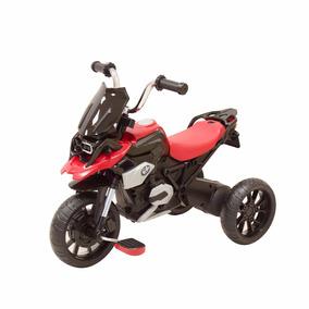 Triciclo Moto Bmw