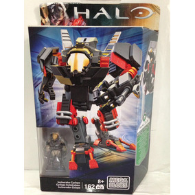 Halo! Incinerador Ciclope! Mega Bloks, 20-dpj85