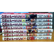 One Piece - 1 Al 7 - Manga - Ivrea - Edicion Nueva