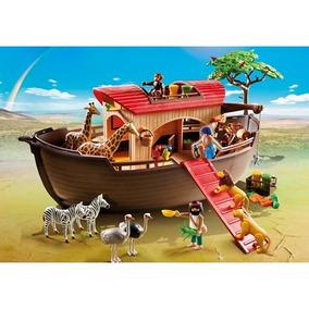 Arca De Animales Playmobil 5276