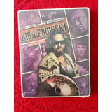 The Big Lebowski Jeff Bridges Blu Ray Steelbook.