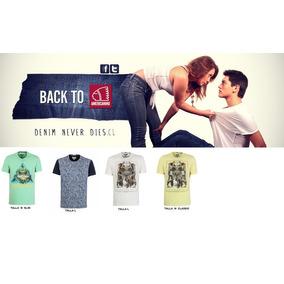 Camisetas Americanino Original