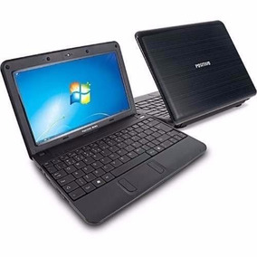 Netbook Positivo Mobo Black Hd 80gb 1.6ghz 2gb 3 Usb Wi-fi