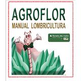 Manual Lombricultura Lombriscultura Humus Siembra Jardin
