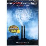 Dvd Uma Verdade Inconveniente Al Gore Novo Lacrado Raro!