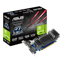 Asus Aceleradora Grafica Vga Geforce Gt610 1gb Hdmi Low Prof
