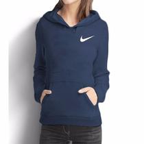 Moletom Feminino Nike Marca Famosa A Melhor Casaco Blusa