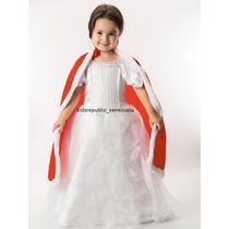 Disfraz Reina Del Carnaval Para Niña Kids Republic
