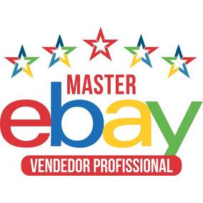 Curso Online - Vender No Ebay, Sem Estoque. + Brindes