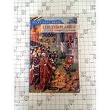 Libro Los Templarios Monjes Y Guerreros, Piers Paul Read U33