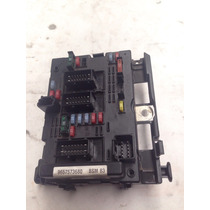 Modulo Bsm - Peugeot 206 C3 1.4 8v Flex 9657573680