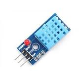 Sensor De Umidade E Temperatura Dht11. Arduino Pic Raspberry