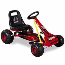 Go Kart Apache Avalancha Grap1 Carro De Pedales