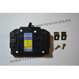 Breaker 1 X 15 Amp 110/220v Hqc Superficial Hyundai