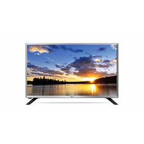 Televisor Lg 32 Lj550 Smart