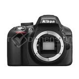Cámara Nikon D3300 Full Hd-slr 24.2mp (solo Cuerpo)