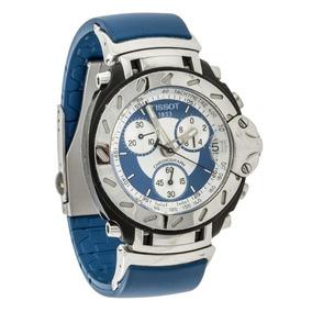 Reloj Tissot T-race Para Caballero.