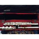 Flauta Transversal Pearl Eelgante 795 Vigore