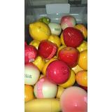 Lote Crema De Manos Aromas Frutal 20x24.000