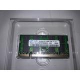 Memoria Ram 1 Gb Ddr2 667 Mhz Pc2-5300 Para Laptop