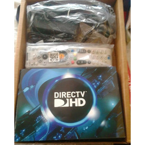 Kit Directv Hd +antena