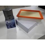 Kit Filtro Aceite,filtro Aire Y Aire Acondicionado Spin 1.8