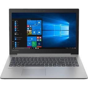 Notebook Lenovo Ideapad 330-15igm 15.6 Win 10 4gb 500gb Mlp