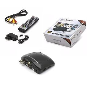 Receptor Tv Digital Abierta Tda Hd Usb Hdmi Premium Box 2018