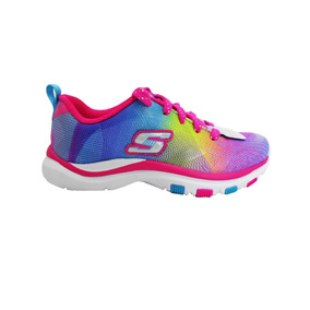 Skechers Niña Trainer Lite Color Dance - 81487l