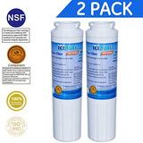 Icepure Rwf0900a 2pack Filtro Agua Refrigerador Compatible C
