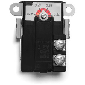 Termostato Eletrico De Encosto Para Boiler