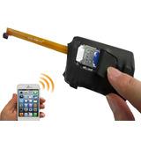 Mini Camara Espia Dvr Bateria Microfono Activado Por Celular